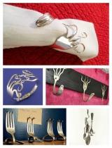 One Item Wednesday –Forks!