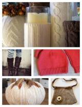 One Item Wednesday –Sweaters!