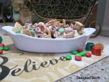 Tantalizing Tuesday – White Chocolate Party Mix!