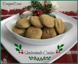 Tantalizing Tuesday- Snickerdoodle Cookies!