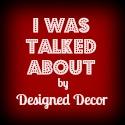 Designed Decor